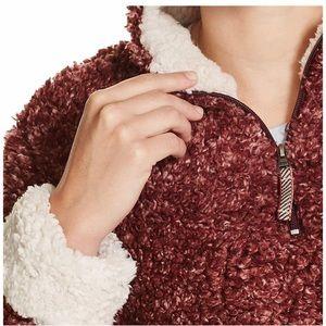 Weatherproof Sweaters - BNWT ✨ Weatherproof Vintage Sherpa Pullover